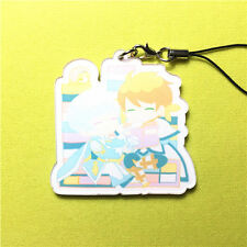 Tales of Zestiria The X Tales of Friends Sorey Mikleo Strap Keychian KeyRing New