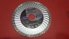 125 mm Diamond Cutting Blade discs Concrete Stone General Purpose Premium Turbo