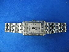 Raymond Weil Ladies Tango Watch Reymond With Diamonds and Box