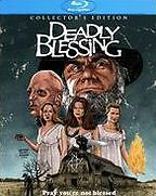 Deadly Blessing Collector's Edition (Lisa Hartman) Region A BLURAY - Sealed