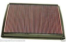 KN AIR FILTER (33-2848) FOR VAUXHALL VECTRA C 2.0 2003 - 2009