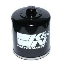 Kawasaki ER-6 F N  Performance K&N Oil Filter 303