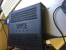 Lot of 2 Dell Wyse Z90D7 Dual Core AMD G-T56N 1.65 CPU, 8GB Flash, 2GB RAM Win7