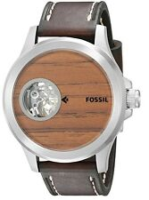 Fossil Men's ME3113 Nate Wood-Inspired Watch