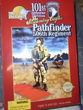 Ultimate Soldier 101st Airborne PATHFINDER 506th Regiment Screaming Eagles New