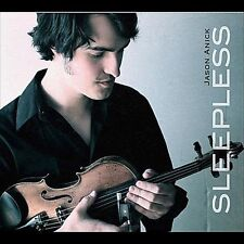 Sleepless by Anick, Jason