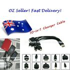 10 in 1 USB Universal Cell Phone USB Charger Cable (Apple iPhone, iPod, Samsung)