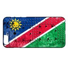 Coque iPhone 6 Plus & 6S Plus Drapeau NAMIBIE 06