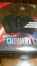 Razer Chimaera 5.1 Mass Effect 3 Edition Wireless Gaming Headset