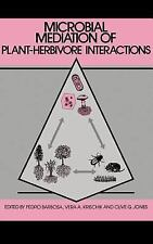 Microbial Mediation of Plant-Herbivore Interactions by Vera A. Krischik,...