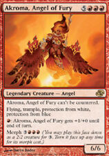 1x Akroma, Angel of Fury MTG Planar Chaos NM -ChannelFireball-