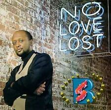 Baker,Sam: No Love Lost  Audio Cassette