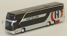 AWM Autobus Setra S 431 DT Euro 6 Hetzler
