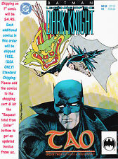 BATMAN LEGENDS OF THE DARK KNIGHT #52 UNREAD #28855 BR2