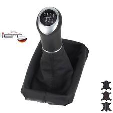 Original ICT Schaltknauf Schaltsack Leder Mazda 6 Typ GH 2008 - 2012 B 38