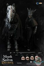 1:6 Scale The Lord of the Rings Series The Mouth of Sauron Asmus Toys