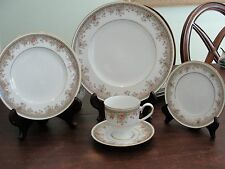 NORITAKE MORNING JEWEL 4 - 5 PIECES SETTING