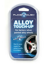 Alloy Wheel Touch-Up Paint Kit for scuffs and scrapes