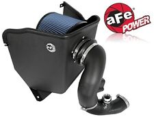 aFe Power Air Intake System w/ Pro5R for 16-17 Chevy & GMC Pickup 2.8L Diesel