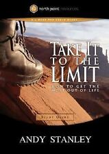 Take It to the Limit Study Guide : How to Get the Most Out of Life by Andy...