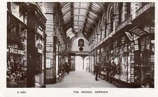 The Arcade Shop Norwich RP pc used 1908 WHS Kingsway