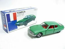 VINTAGE TOMICA F34 CITROEN SM MADE IN JAPAN RARE