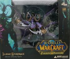World of Warcraft Illidan Stormrage Action Figure USA!