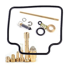 Carburetor Carb Rebuild Repair Kit fits Suzuki Quadrunner 500 LTF500F 1998-2002