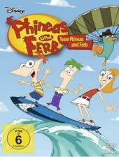 Danny Jacob - Phineas und Ferb - Team Phineas und Ferb