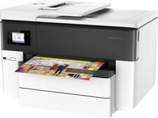 *NEW* HP OfficeJet Pro 7740 Wide Format All-in-One Printer - G5J38A#B1H - w/ Fax