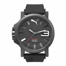 NEW Puma Ultrasize Men's Quartz Watch - PU103911005