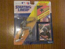 Chicago White Sox Frank Thomas 1991 Kenner Starting Lineup