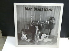 MAD BRASS BAND S/T Take the A train ... 375