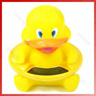 Cute Animal Duck Bath Tub Baby Infant Thermometer Water Temperature Tester Toy