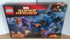 New and Sealed LEGO Super Heroes 76022: X-Men Vs. The Sentinel
