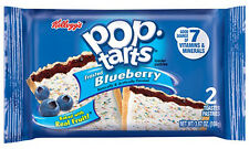 Frosted Blueberry Pop-Tarts (2pk)