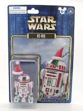 "Star Wars R2-H15 Astromech Droid (Disney Park Holiday Exclusive) 3.75"" Figure"