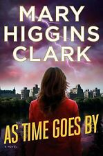 As Time Goes By, Clark, Mary Higgins, Good Condition, Book