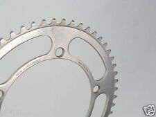 Campagnolo Nuovo Record Chainring 54T Road 144 Bcd vintage 1968-72' PATENT NOS