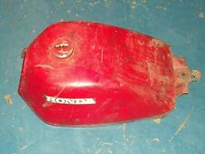 Used Honda 200 3 Wheeler Metal Gas Tank