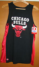 Vintage Youth Boy's XL 1990's Chicago Bulls Basketball Tank Top Shirt by Dodger