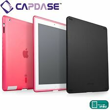 Capdase Soft Jacket Xpose SJAPIPAD2-PC09 for iPad 2 Case (Red)