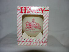 1994 Holiday Greetings Unlimited First Edition Pilot Club Of Gonzalez Tx.