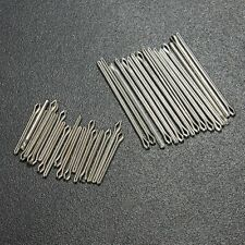 360Pcs Watch Band Strap Link Pins Stainless Cotter Kit Repair Tools Hot Sale