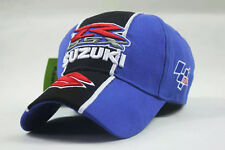 car logo SUZUKI f1 moto gp golf men baseball hat cap sport camping hiking sunhat