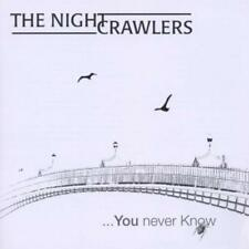 Nightcrawlers,the - You Never Know (OVP)