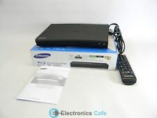 Samsung BD-J5100 Smart Blu-Ray/DVD Streaming Video Player With Remote & Ethernet