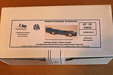 LSR & Pandora Metal KIT - 1932 Bluebird Malcolm Campbell Land Speed Record car