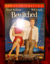 DVD - Bewitched (Special Edition / 2005)