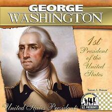 George Washington (The United States Presidents)